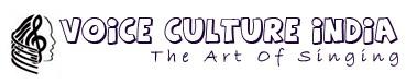 Voice culture india Logo